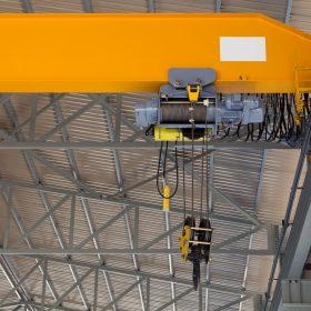 Overhead Crane Training