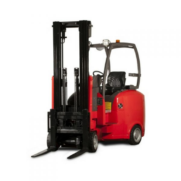 Articulated Lift Truck Training