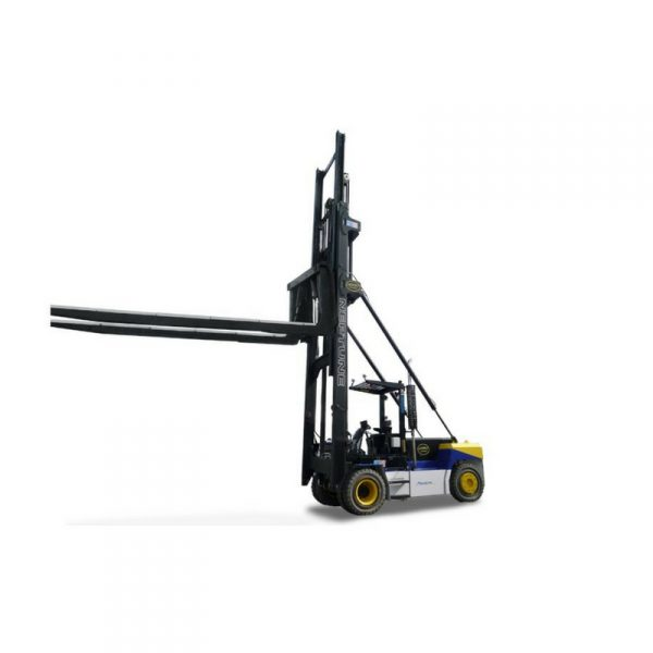 Neagtive Masted Lift Truck Training