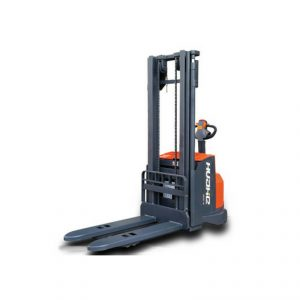 Pallet Stacker Training