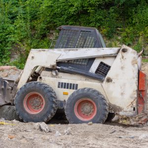Skidsteer Loader Training