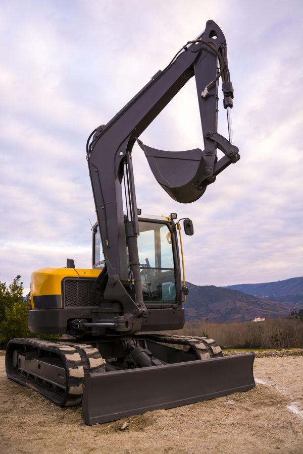 Excavator Training
