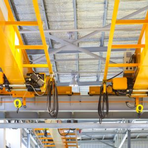 Appointed Person for Overhead Crane
