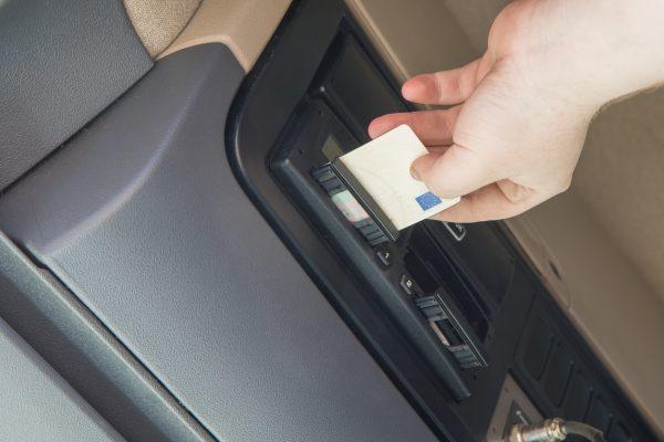 DriverCPC Tachograph Training